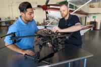boeing investe in robotic skies